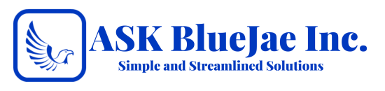 ASK BlueJae Inc.